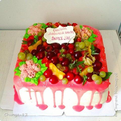 Долго я смотрела на этих красавцев....и наконец то решила рискнуть!!! Мой первый зеркальный муссовый торт!!! Это очень вкусно, необычное сочетание, аромат....мммм....вся семья урчала от удовольствия ))) фото 10