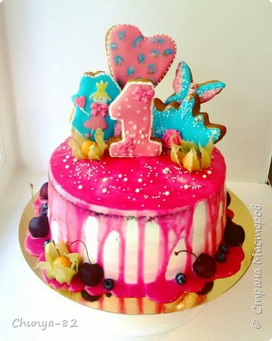Долго я смотрела на этих красавцев....и наконец то решила рискнуть!!! Мой первый зеркальный муссовый торт!!! Это очень вкусно, необычное сочетание, аромат....мммм....вся семья урчала от удовольствия ))) фото 17