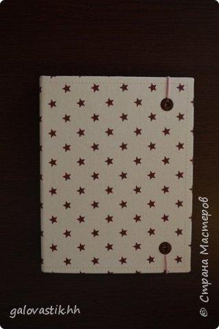 Папка для хранения силиконовых штампиков фото 2
