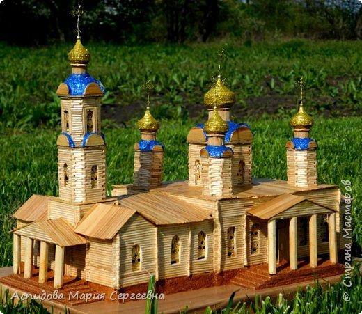 Церковь св.мученика Иоана Воина (Новокузнецк) фото 3