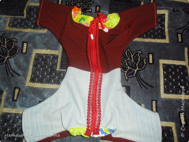 Всем огромный привет,хочу показать всей стране мастеров какие я сшила комбезики для девочки йокри на заказ.СПАСИБО ЗА ВНИМАНИЕ!!! фото 6