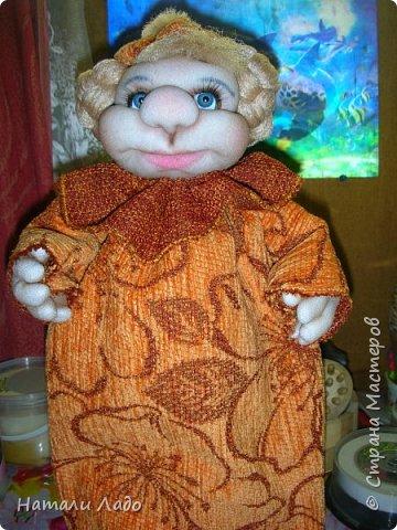 Кукла Полина