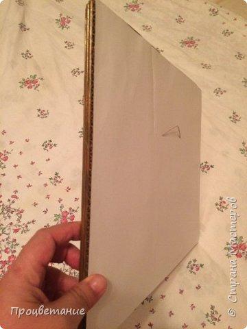 """Вот так выглядит """"рейка"""" для изготовления рамочки. Конфигурацию в разрезе выбирайте сами, как нравится. фото 2"""