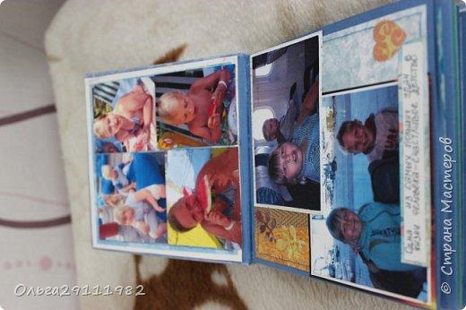 Альбомчик и открыточка фото 6