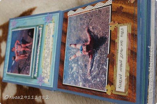 Альбомчик и открыточка фото 7