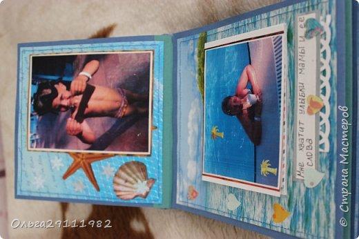 Альбомчик и открыточка фото 10