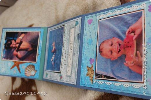 Альбомчик и открыточка фото 11