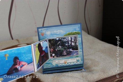 Альбомчик и открыточка фото 12