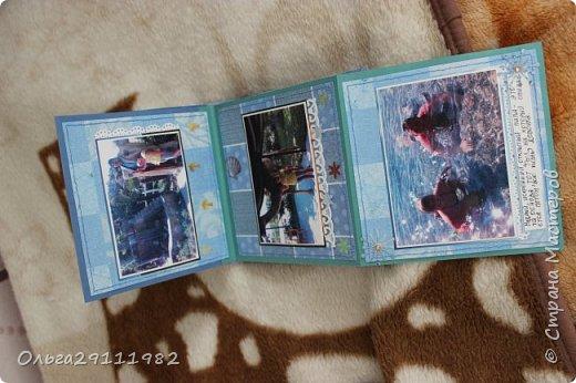 Альбомчик и открыточка фото 13