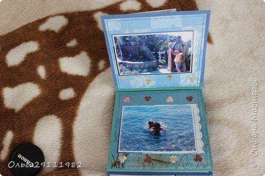 Альбомчик и открыточка фото 14