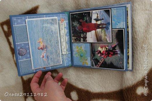 Альбомчик и открыточка фото 16