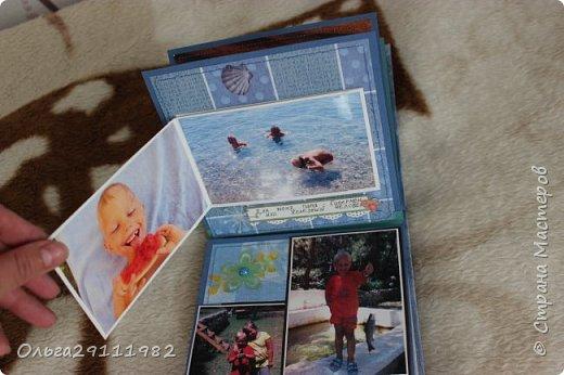 Альбомчик и открыточка фото 17