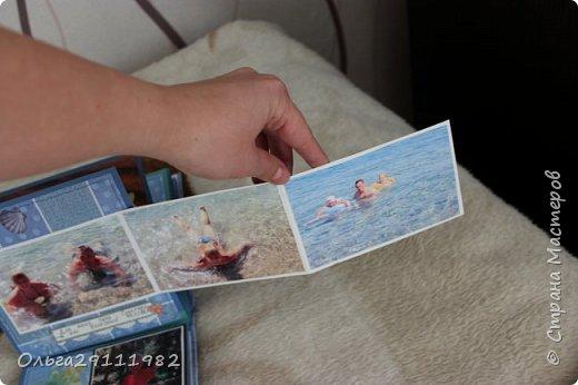 Альбомчик и открыточка фото 18