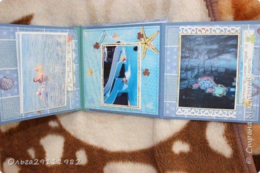 Альбомчик и открыточка фото 19