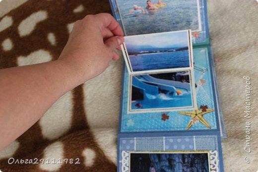 Альбомчик и открыточка фото 20