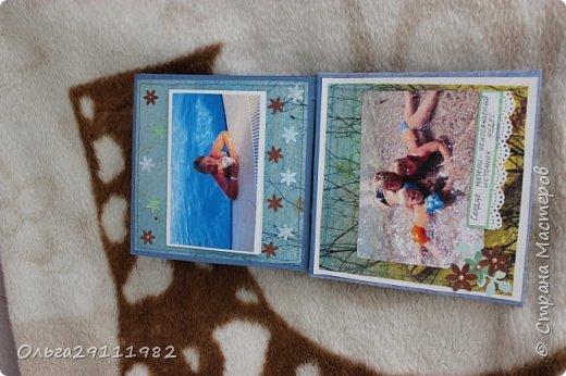 Альбомчик и открыточка фото 21