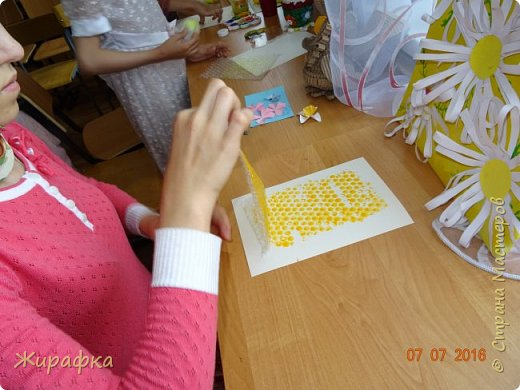Весёлые пчёлки. фото 14