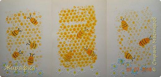 Весёлые пчёлки. фото 18