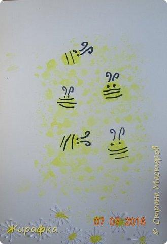 Весёлые пчёлки. фото 20