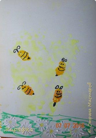 Весёлые пчёлки. фото 21
