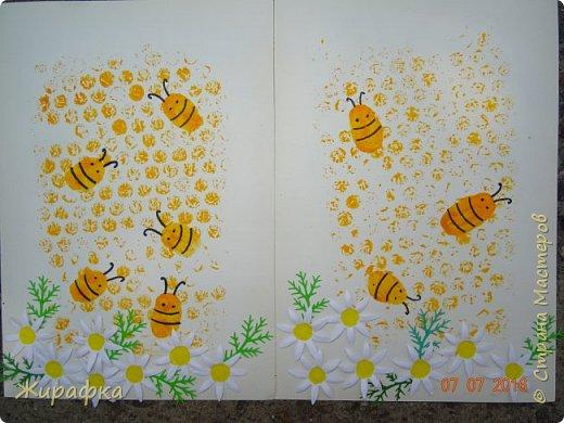 Весёлые пчёлки. фото 22