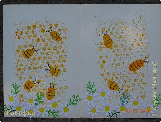 Весёлые пчёлки. фото 2