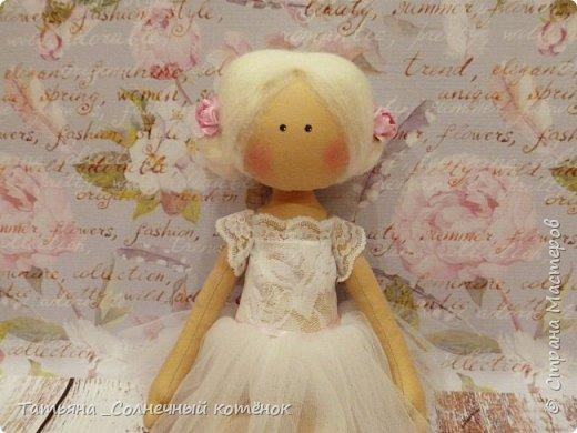 Юная балерина Машенька фото 2