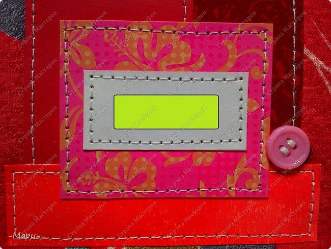 Привет, Стана Мастеров! Это продолжение серии альбом для хранения дисков с семейными фото, их будет еще несколько. Первый семейный http://stranamasterov.ru/node/1031662 . Альбом 12,5*12,5, корешок 3,5, 5 разворотов, вмещает 10 дисков, переплет: прошитый на швейной машинке, обложка тканная: хлопок. фото 2