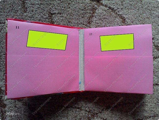 Привет, Стана Мастеров! Это продолжение серии альбом для хранения дисков с семейными фото, их будет еще несколько. Первый семейный http://stranamasterov.ru/node/1031662 . Альбом 12,5*12,5, корешок 3,5, 5 разворотов, вмещает 10 дисков, переплет: прошитый на швейной машинке, обложка тканная: хлопок. фото 8