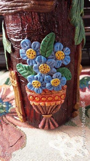 За вдохновение спасибо Надежде Н.К. http://stranamasterov.ru/node/848291 фото 6