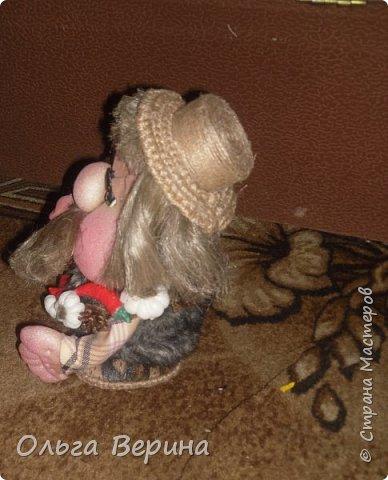 Домовик и домовушка фото 12