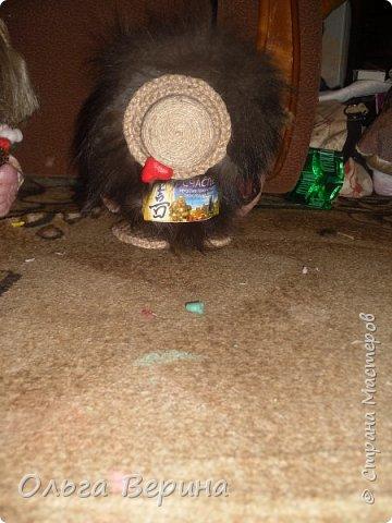 Домовик и домовушка фото 5