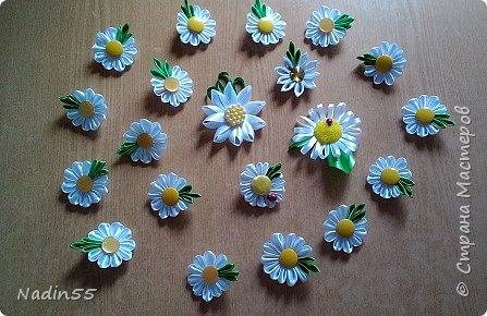 Всех поздравляю С праздником, День семьи, любви и верности! Мира и благополучия Вам! Распустились ромашки на поле, Много – много красивых цветов.    фото 9