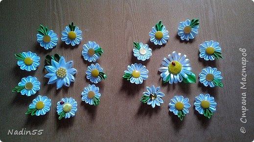 Всех поздравляю С праздником, День семьи, любви и верности! Мира и благополучия Вам! Распустились ромашки на поле, Много – много красивых цветов.    фото 8