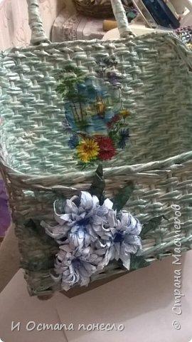 Первые цветочки, всем спасибо за МК !!! фото 2
