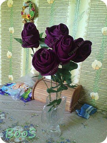 вот такой подарок получился на день рождения одному хорошему человечку) фото 2