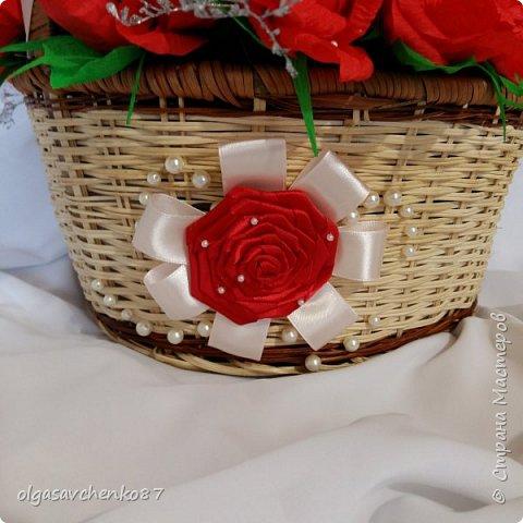 Всем привет!!!! 50 сладких цветочков получились у меня в дополнение к основному подарку ....  фото 2
