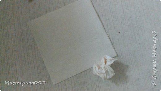 Нам понадобится: ткань салфетки нитки ножницы фото 2