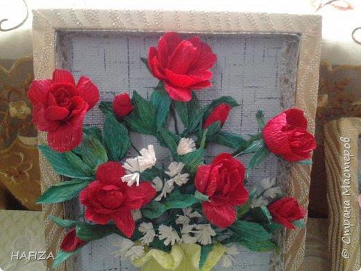розовый букет фото 3