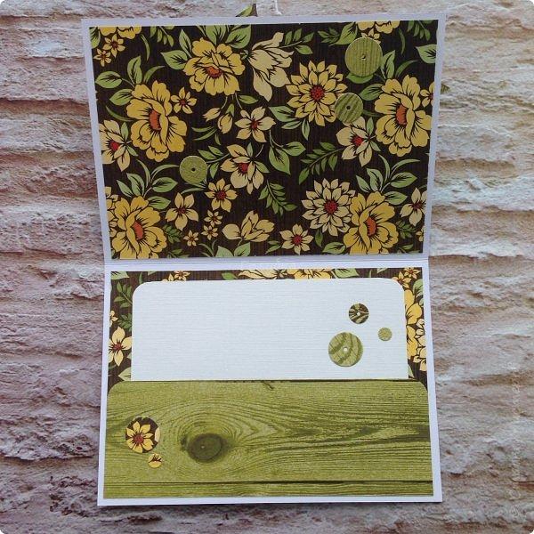 """Неустанно признаюсь ей в любви:)  Бумага Galeria Papieru """"Красочный луг"""" Colorful Meadow.  Вдохновение вчера накрыло:) фото 7"""