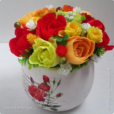 Подарки для родных:) фото 4