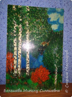 "Топиарий ""Деревья радости"" фото 17"