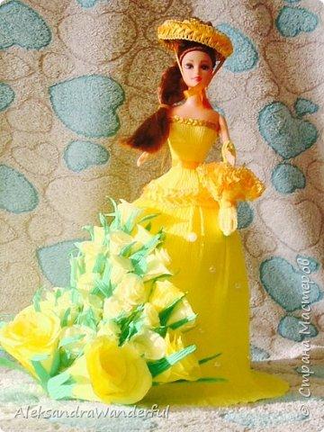 куколка-красавишна фото 1