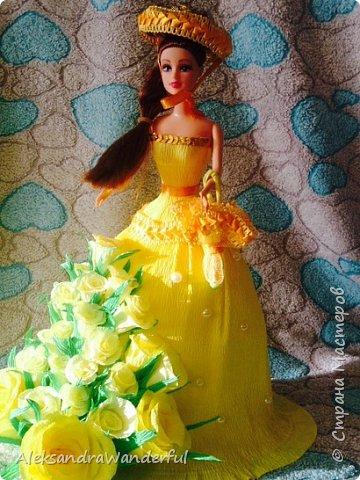 куколка-красавишна фото 2