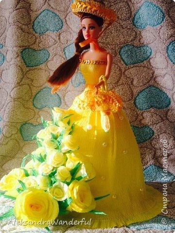 куколка-красавишна фото 3