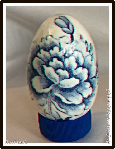 Приветствую всех жителей Страны Мастеров! Пасха давно прошла, а я только выкладываю фото пасхальных яиц.  фото 1