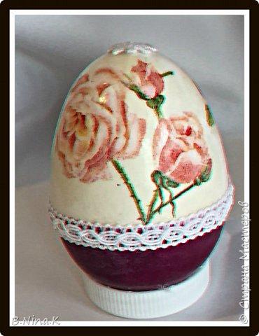 Приветствую всех жителей Страны Мастеров! Пасха давно прошла, а я только выкладываю фото пасхальных яиц.  фото 5