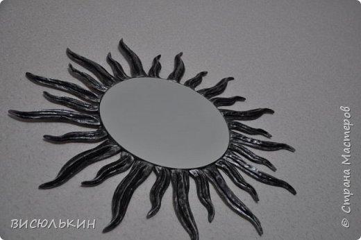 интерьерное зеркало фото 3