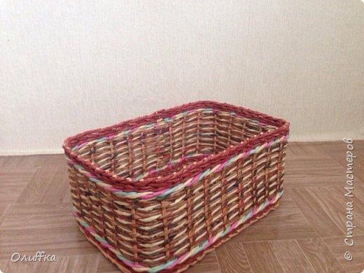 Короба для хранения фото 2