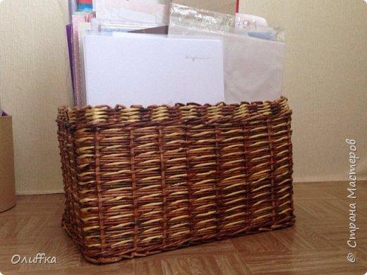 Короба для хранения фото 3